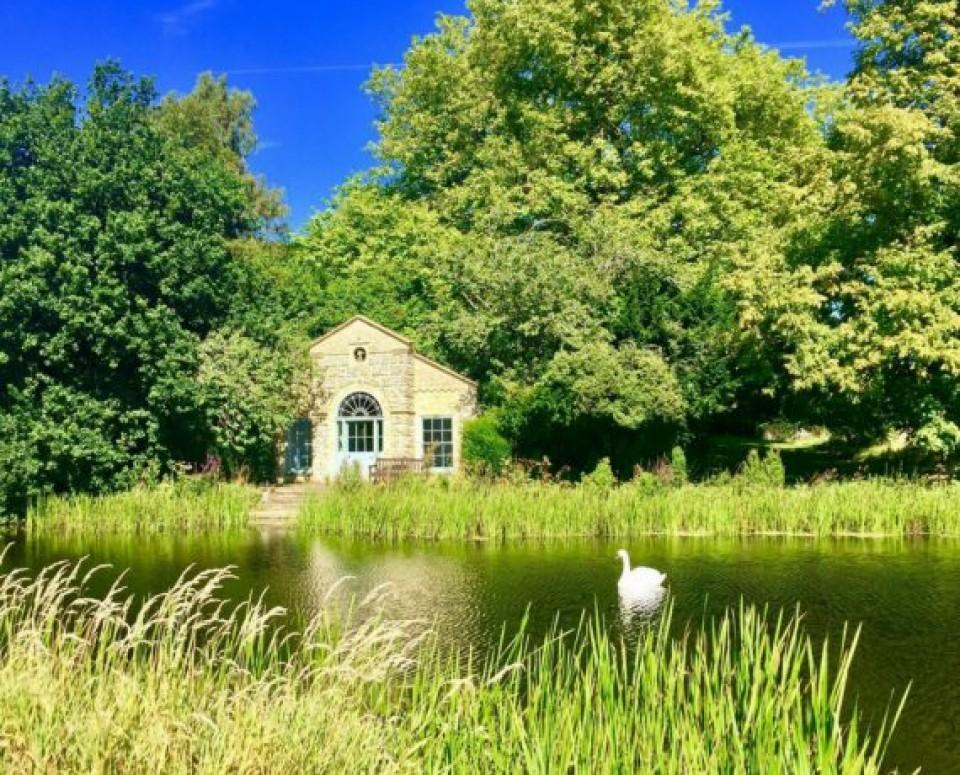 August Bank Holiday Yoga Wellness Retreat Norfolk
